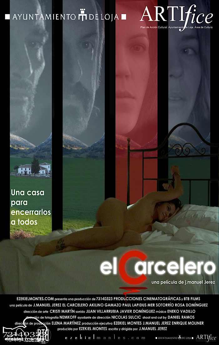 El Carcelero