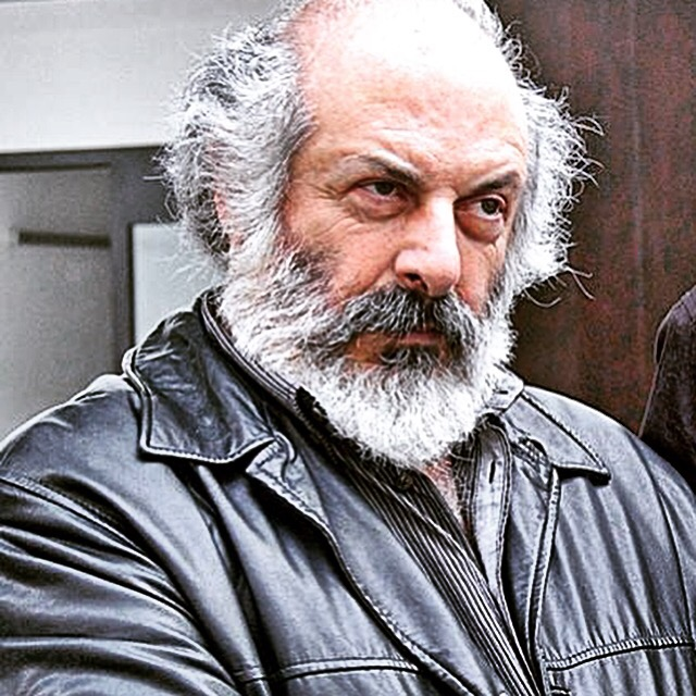 Paul Lapidus,mi cine y ganas de rodaje en Malaga