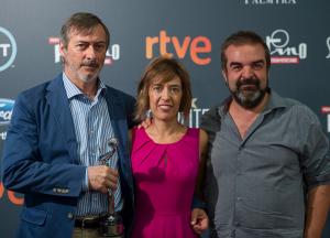 la isla minima gana el premio del publico premios platino