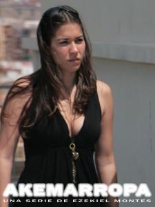 Elena Martinez Actriz