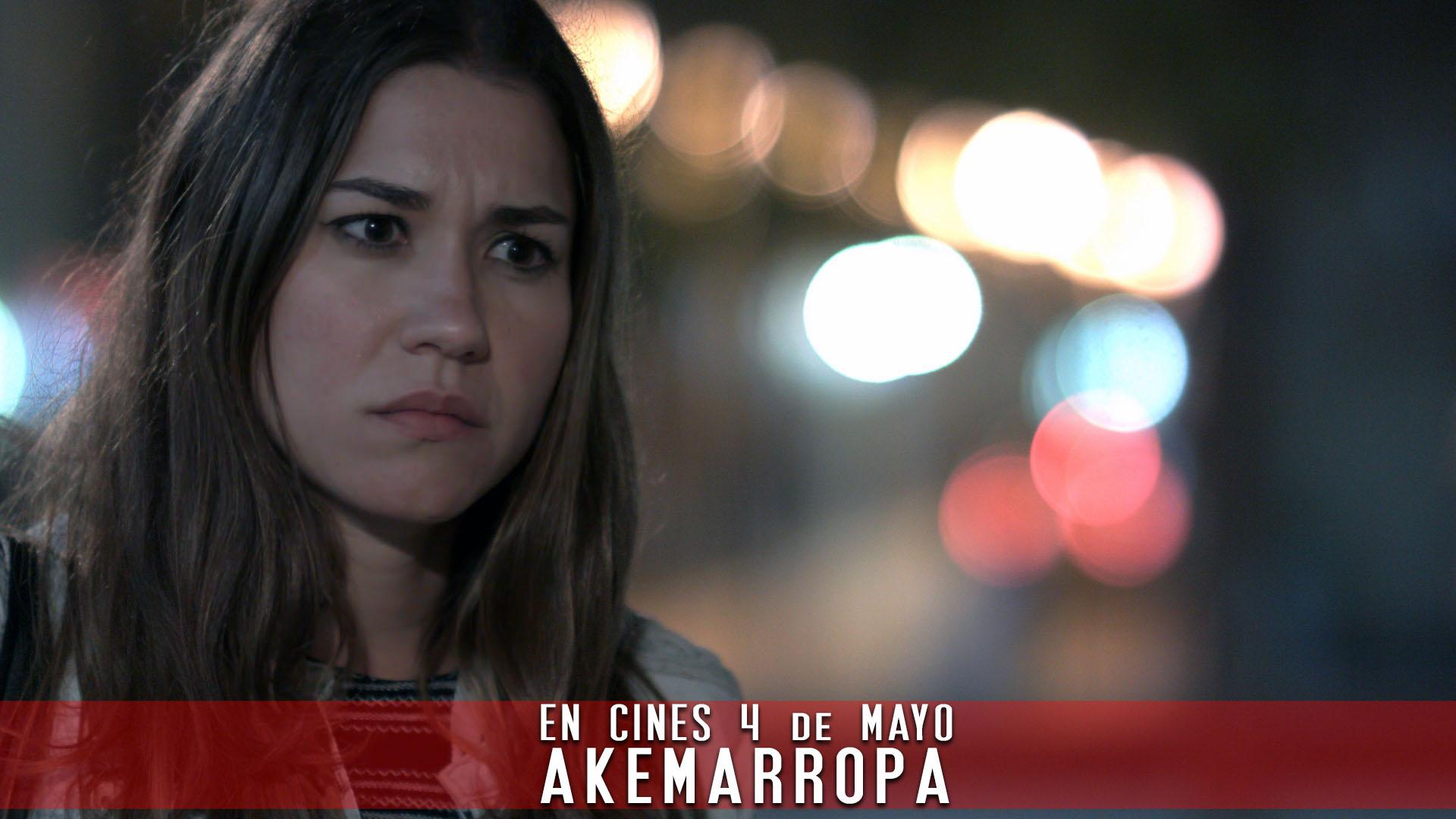 Elena Martinez Actriz Akemarropa