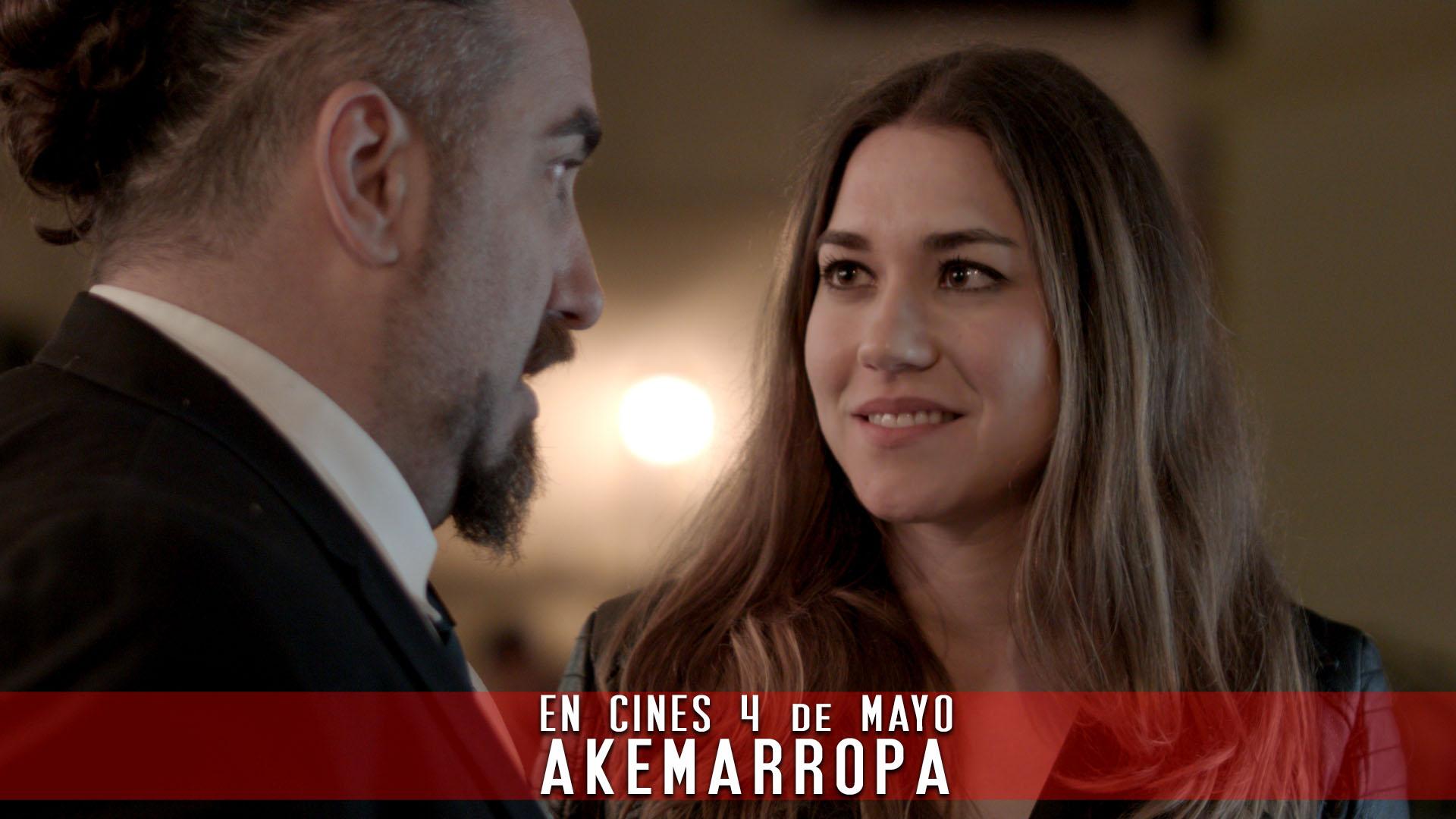 Elena Martinez Pelicula Akemarropa
