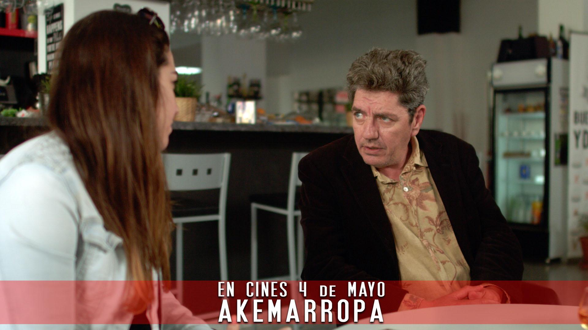 Pelicula Akemarropa Antonio Dechent