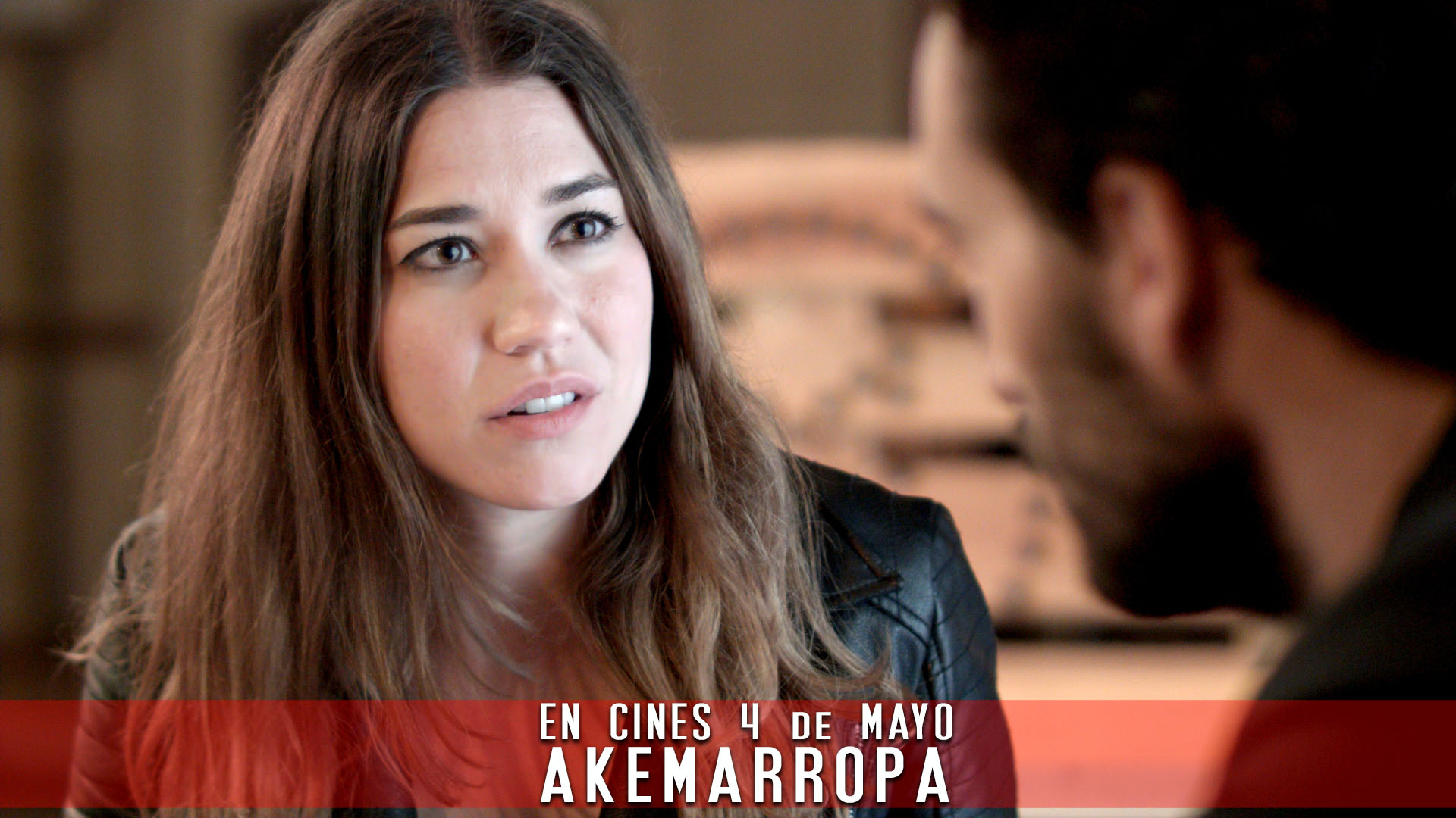 Pelicula Akemarropa Elena Martinez