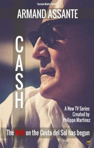 Serie Cash Armand Assante Phillippe Martinez Ezekiel Montes Serie Mafia Marbella