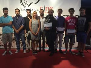 Directores de Cine en Málaga