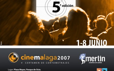 A la Sombra finalista en Cinemalaga
