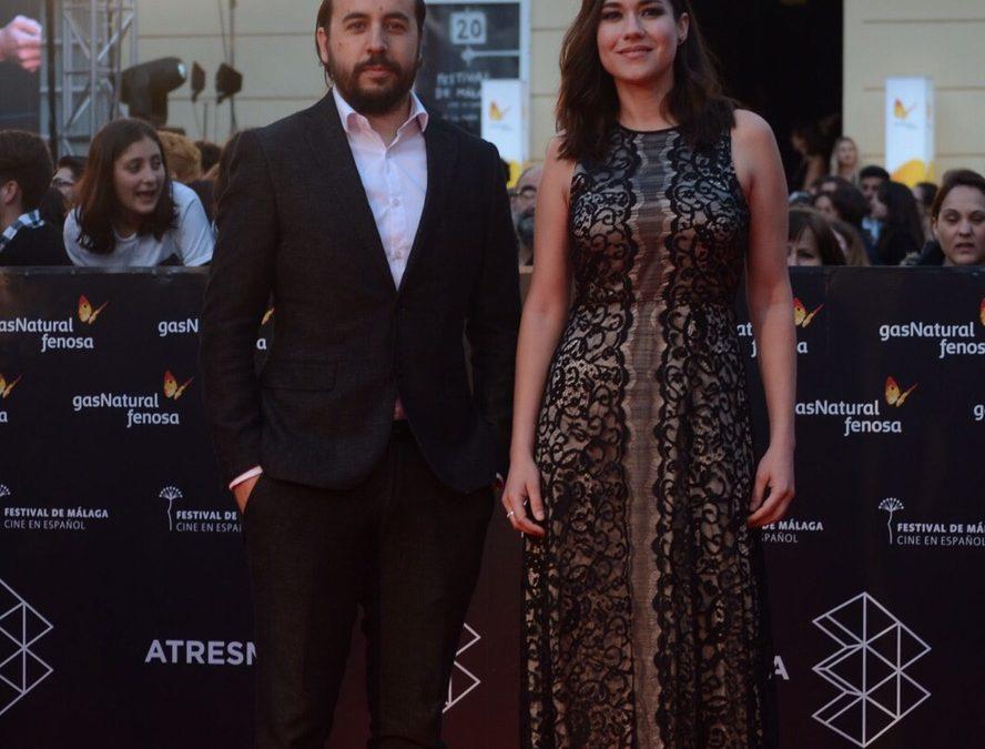 Gala inaugural del Festival de Malaga