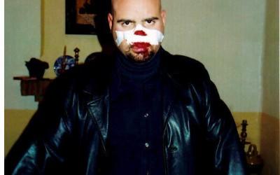 Jaime Noguera se incorpora al cortometraje A la Sombra